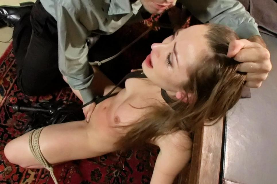 Can Teen slut slave stories