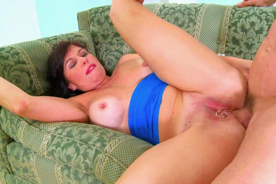 Mature dames sex videos #7