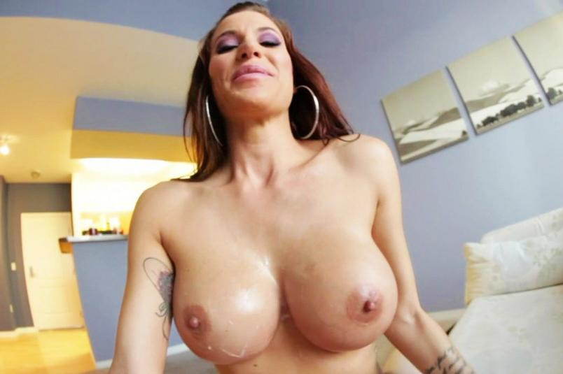 Mature tits video
