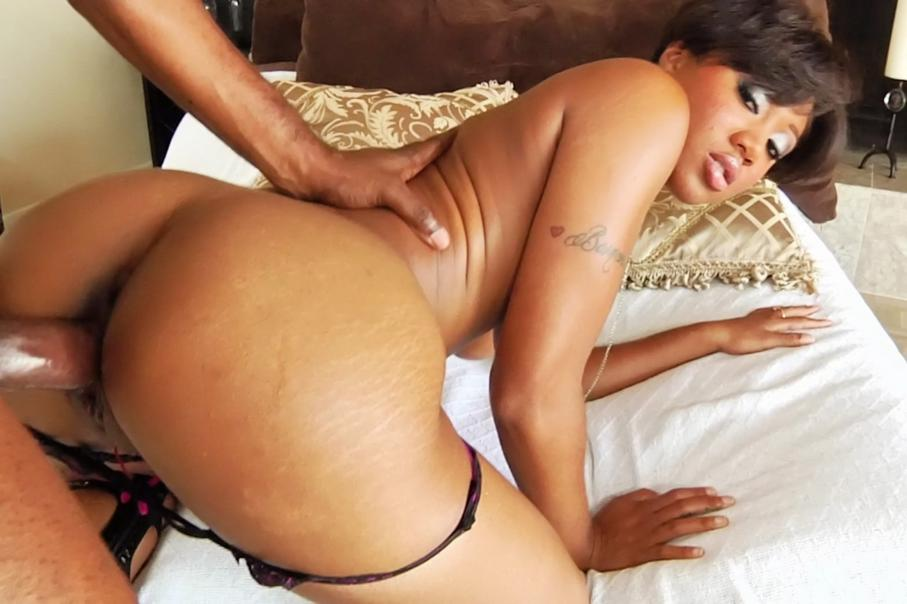 booty ebony xxx hot