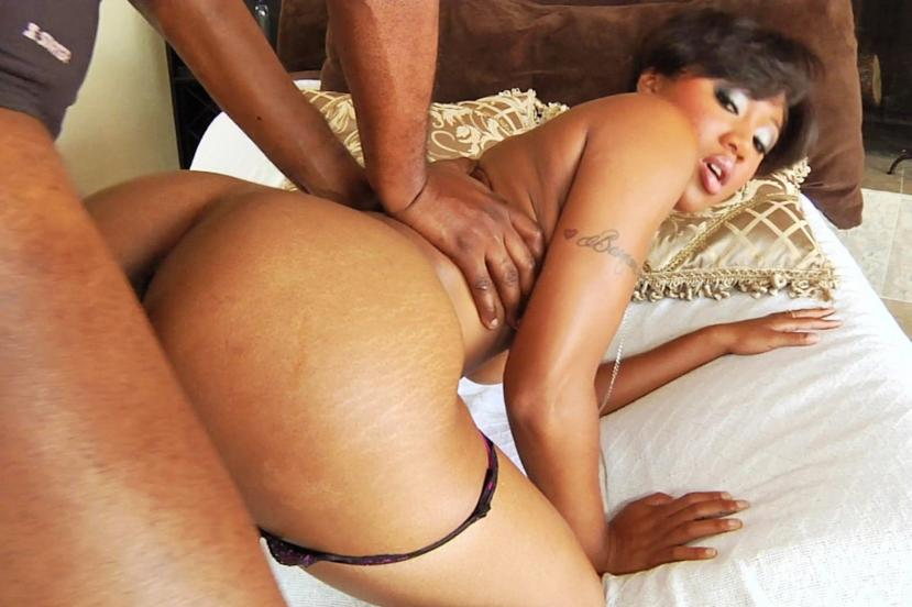 Blow job latina sexy
