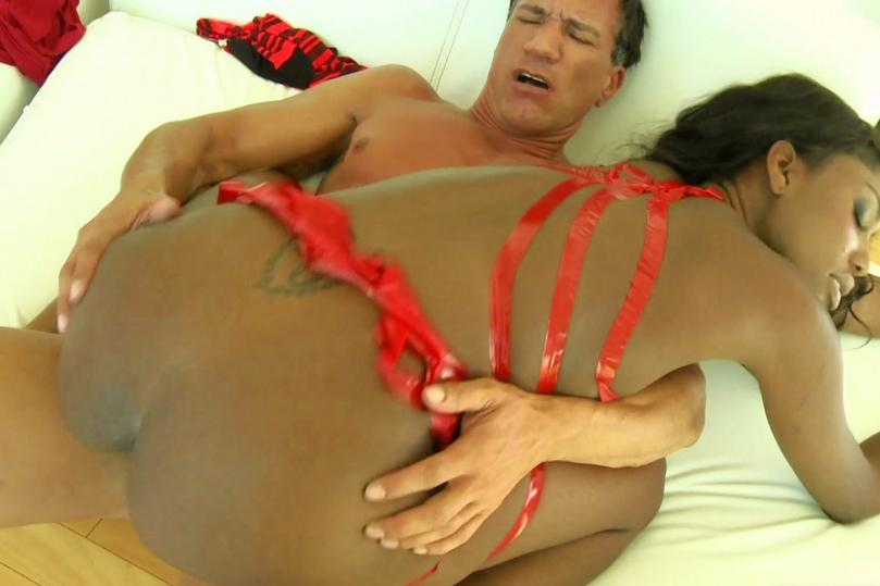Free black mature sex pic