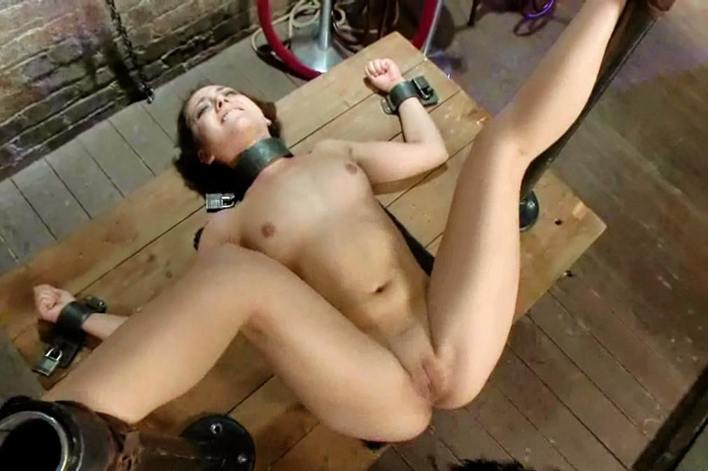 Per view bondage pay