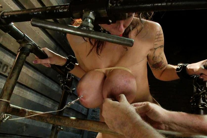bondage sex tutorial party niedersachsen