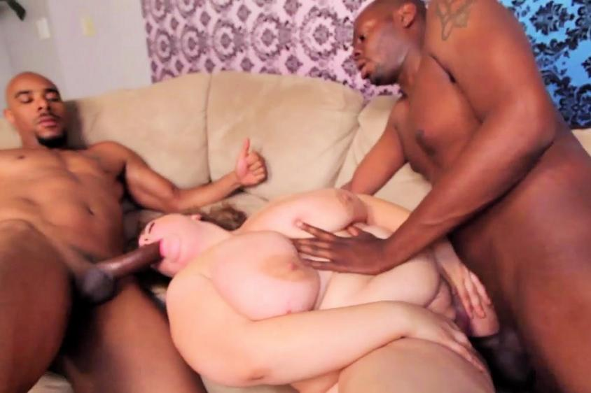 Usa bbw interracial