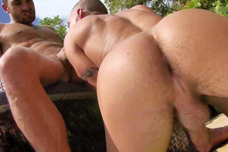 Army nude photo male and hardcore fuck with 1