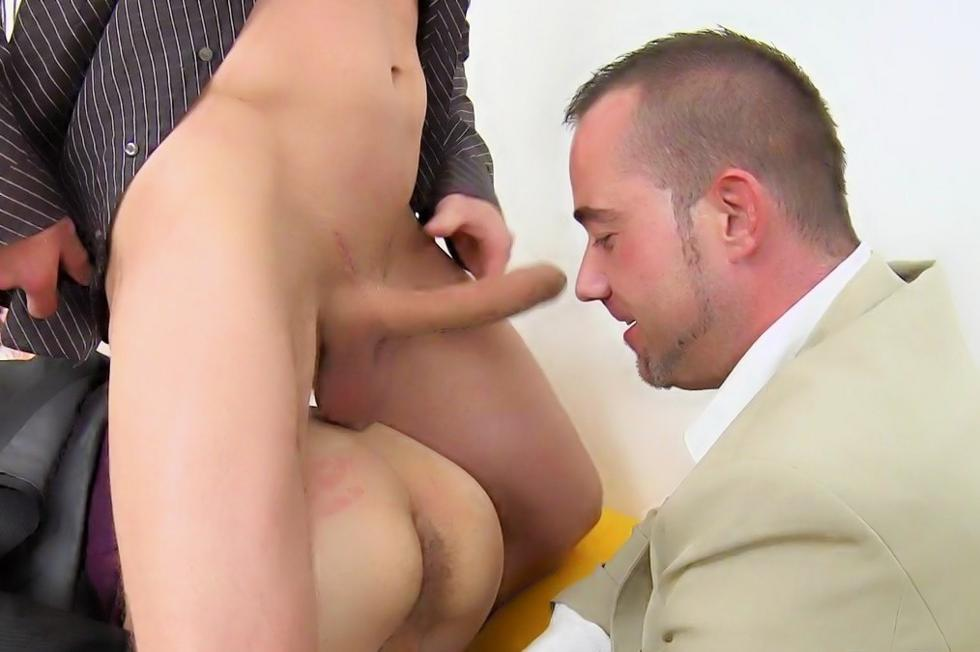 Mature mom son anal sex