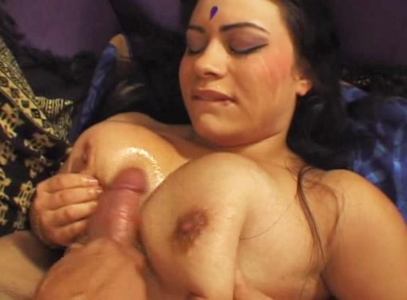 Asian monster cock creampie
