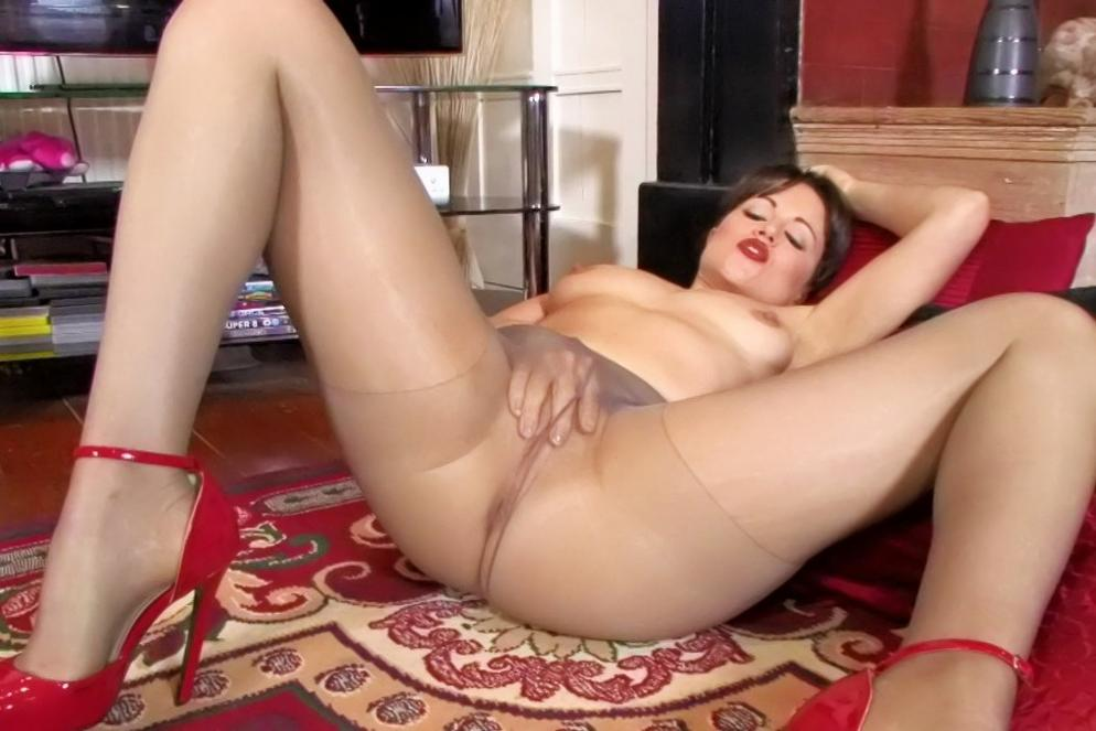 Opinion stockings threesomes clips suggest