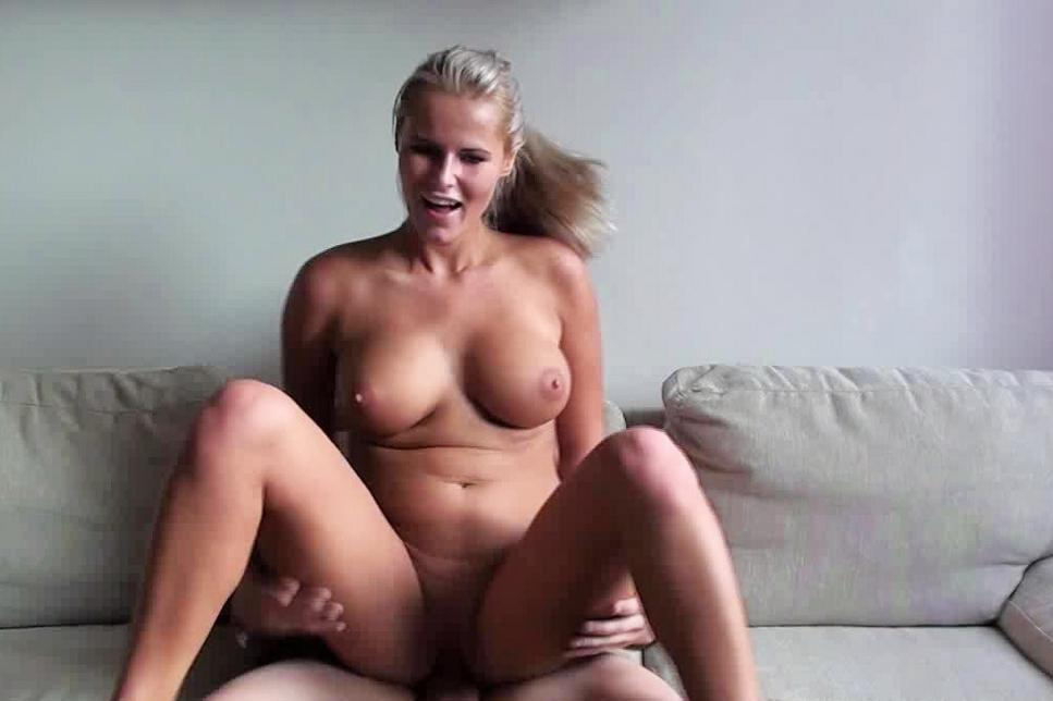 Amateur private wife