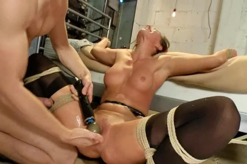 Dominant and submissive porn