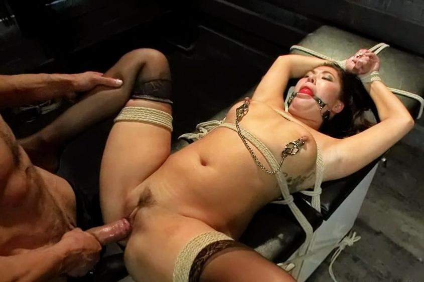 Submissive asian porn 15