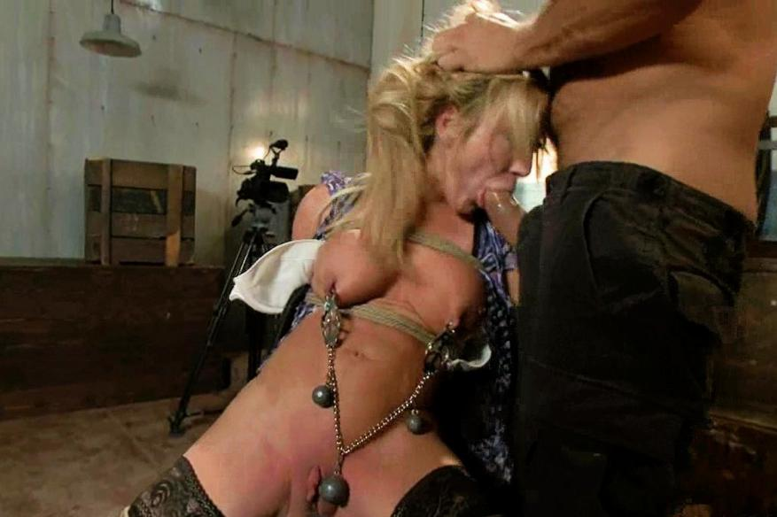 Gorgeous bdsm free mistress movie love